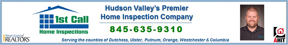 1st Call Home Inspections